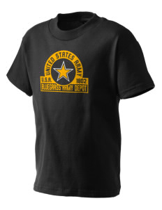 Bluegrass Army Depot Kid's T-Shirt