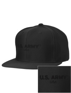 Picatinny Arsenal Embroidered D-Series Cap