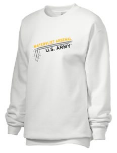Watervliet Arsenal Unisex Crewneck Sweatshirt