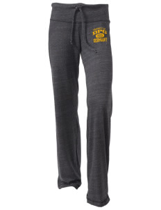 Darmstadt Alternative Women's Eco-Heather Pants