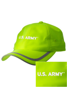 Camp Red Cloud  Embroidered Safety Cap