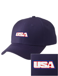 Bremerton Naval Station  Embroidered New Era Adjustable Structured Cap