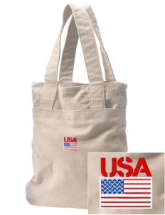 Yuma Marine Corps Air Station Embroidered Alternative The Berkeley Tote