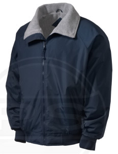 Clearwater CG Air Station Embroidered Tall Men's Challenger Jacket