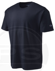 Miami CG Air Station Champion Men's Tagless T-Shirt