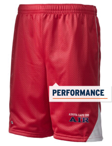 "Cape Cod CG Air Station Holloway Men's Possession Performance Shorts, 9"" Inseam"