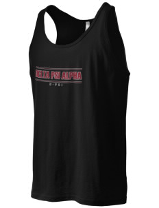 Delta Psi Alpha Men's Jersey Tank