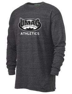 Upper Midwest Athletic Conference Athletics Alternative Men's 4.4 oz. Long-Sleeve T-Shirt