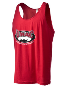Upper Midwest Athletic Conference Athletics Men's Jersey Tank
