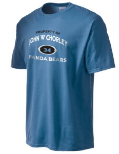 John W Chorley Elementary School Panda Bears Men's Essential T-Shirt