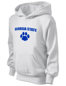 Georgia State University Panthers Kid's Hooded Sweatshirt