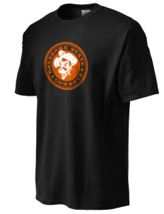 Oklahoma State University Cowboys Men's Essential T-Shirt