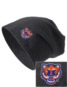 Sam Houston State University Bearkats Embroidered Slouch Beanie
