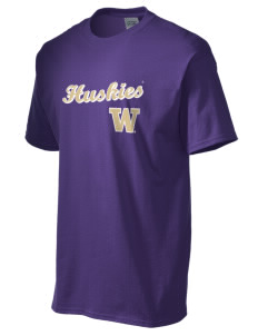 University of Washington Huskies Men's Essential T-Shirt