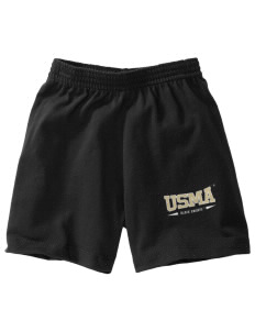 United States Military Academy Black Knights  Toddler Jersey Short