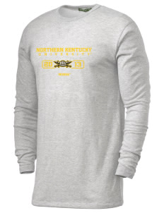 Northern Kentucky University Norse Alternative Men's 4.4 oz. Long-Sleeve T-Shirt
