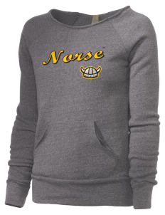 Northern Kentucky University Norse Alternative Women's Maniac Sweatshirt