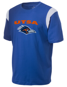 University of Texas at San Antonio Roadrunners Holloway Men's Rush T-Shirt