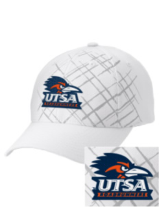 University of Texas at San Antonio Roadrunners Embroidered Mixed Media Cap