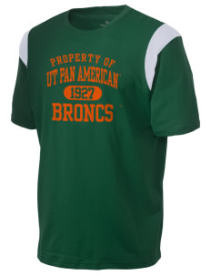 University of Texas-Pan American Broncs Holloway Men's Rush T-Shirt