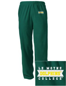 Le Moyne College Dolphins Embroidered Holloway Men's Flash Warmup Pants