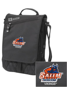 Salem State University Vikings Embroidered OGIO Module Sleeve for Tablets