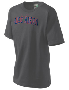 University of South Carolina Aiken Pacers Kid's Organic T-Shirt
