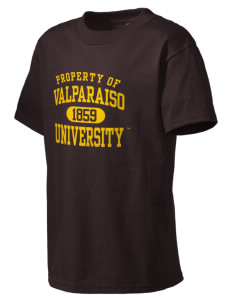 Valparaiso University Crusaders Kid's Essential T-Shirt