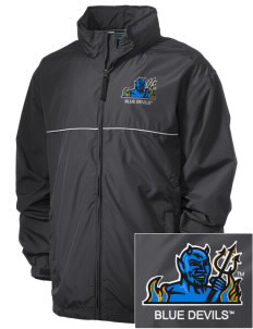 SUNY Fredonia Blue Devils Embroidered Men's Element Jacket