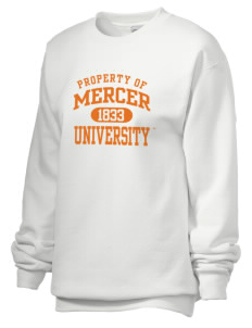 Mercer University Bears Unisex Crewneck Sweatshirt