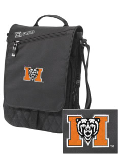Mercer University Bears Embroidered OGIO Module Sleeve for Tablets