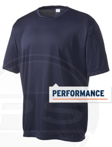 Alaska Air National Guard Men's Competitor Performance T-Shirt