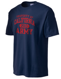 California Army National Guard Men's Essential T-Shirt