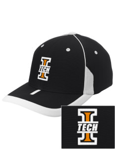 Indiana Tech Warriors Embroidered M2 Universal Fitted Contrast Cap