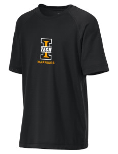 Indiana Tech Warriors Kid's Ultimate Performance T-Shirt