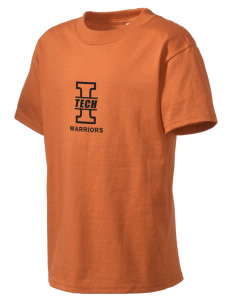 Indiana Tech Warriors Kid's Essential T-Shirt