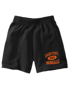 Idaho State University Bengals  Toddler Jersey Short