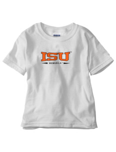 Idaho State University Bengals Toddler 6.1 oz Ultra Cotton T-Shirt