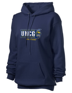 The University of North Carolina at Greensboro Spartans Unisex Hooded Sweatshirt
