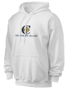 Christendom College Crusaders Ultra Blend 50/50 Hooded Sweatshirt