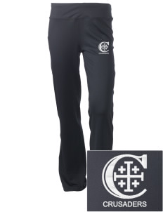 Christendom College Crusaders Women's NRG Fitness Pant