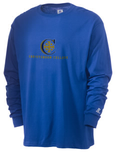 Christendom College Crusaders  Russell Men's Long Sleeve T-Shirt
