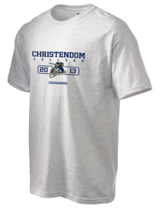 Christendom College Crusaders Ultra Cotton T-Shirt