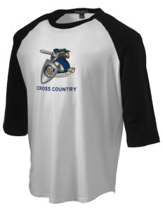 Christendom College Crusaders Men's Baseball T-Shirt