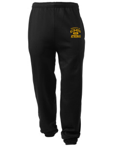 Claremont-Mudd-Scripps Women's Athletics Athenas Sweatpants with Pockets