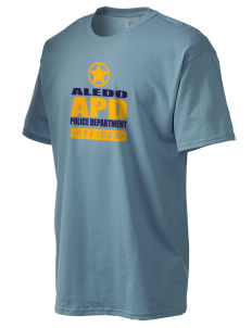 Aledo Police Department Men's Essential T-Shirt