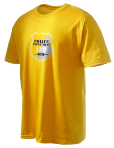 Aledo Police Department Ultra Cotton T-Shirt