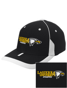 La Sierra University Golden Eagles Embroidered M2 Universal Fitted Contrast Cap