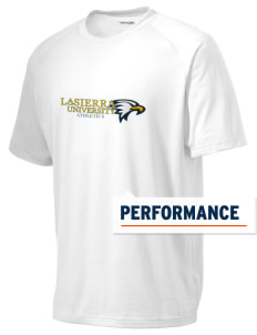 La Sierra University Golden Eagles Men's Ultimate Performance T-Shirt