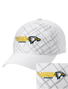 La Sierra University Golden Eagles Embroidered Mixed Media Cap
